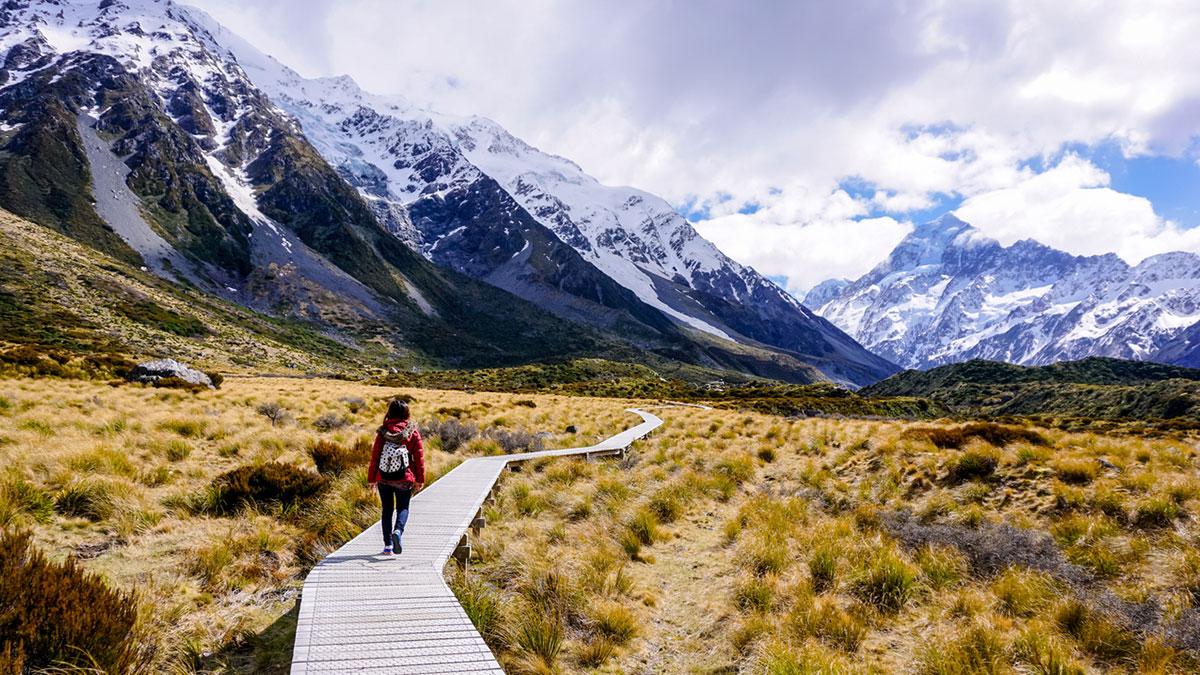 Tempat Wisata Mata Air Maruia Di Selandia Baru  Berita Rekreasi